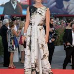 'Birdman' film premiere, 71st Venice International Film Festival, Italy - 27 Aug 2014