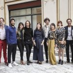 Tv: Rai; Presentazione fiction ''L'allieva''