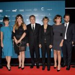'Un'Altra Storia' Charity Event at the 9th Rome Film Festival, Italy - 22 Oct 2014