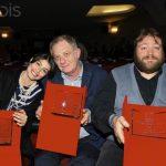 Premiazione BAFF 2015 in Busto Arsizio,Italy