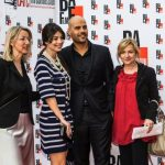 Photocall during the BAFF Busto Arsizio Film Festival on April 24, 2015 in Busto Arsizio, Italy.