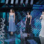 67th Sanremo Festival - day 5, Sanremo, Italy - 11 Feb 2017