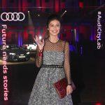 Alessandra+Mastronardi+Audi+City+Lab+Gilfmo4vQIbx