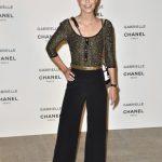 Chanel perfume Gabrielle launch Paris AW