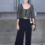 PFW - Haute Couture - Gabrielle Chanel party - Arrivals AM