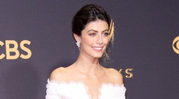 69th Emmy Awards 2017 Arrivals