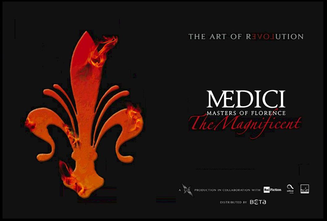 Risultati immagini per i medici the magnificent