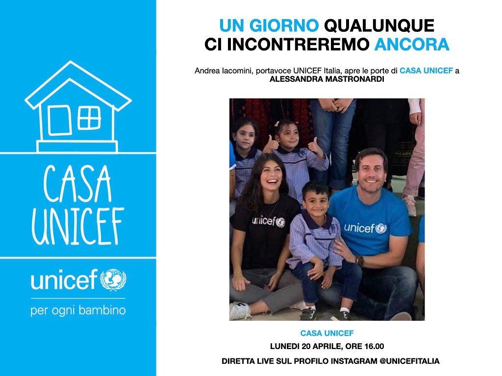 Casa Unicef